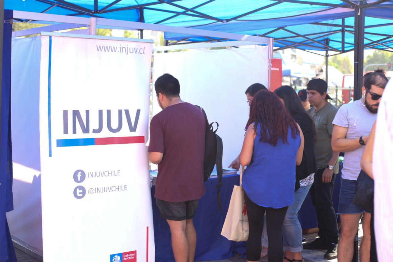 """""""Unidad móvil de Injuv: más de dos mil test rápidos de VIH se han realizado en un mes"""""""
