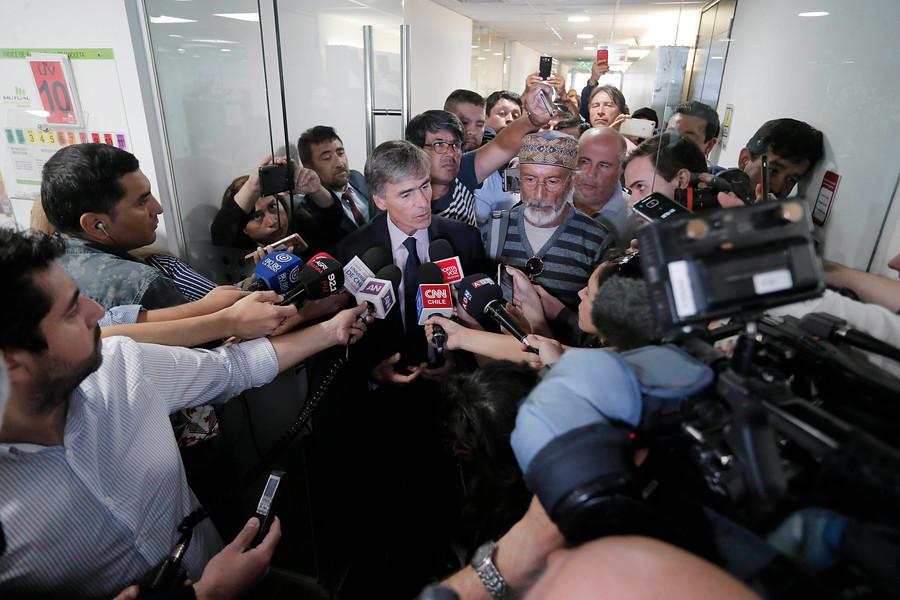 """""""Gobierno anuncia que no habrá veto a la Ley de la jibia"""""""