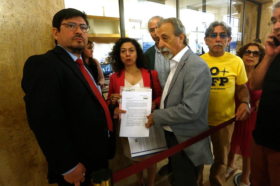 """""""Piden investigar penalmente a ejecutivos de Provida que pagaban por cambios"""""""
