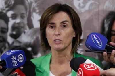 """Marcela Cubillos: """"Ley Machuca no soluciona problemas de justicia en la admisión"""""""