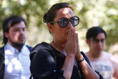Diputada Santibáñez está con licencia y se ausentará del Congreso esta semana