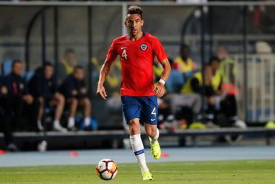 Mauricio Isla podría volver a la Premier League como refuerzo del Fulham