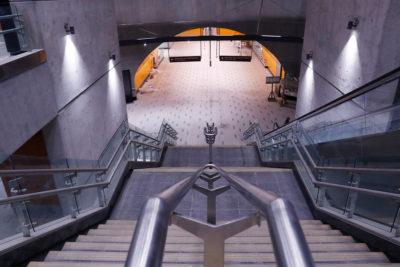 Metro se abre a la posibilidad de rebautizar estación de nueva línea como Eloísa Díaz