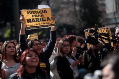Corte de Apelaciones confirma millonaria indemnización para Nabila Rifo