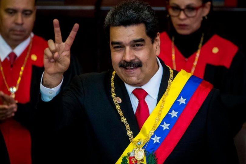 Venezuela venderá 15 toneladas de oro a Emiratos Árabes y reduce al mínimo sus reservas
