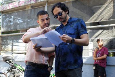 """Autores de """"Nicolás tiene dos papás"""" acuden a la corte por derecho a matrimonio"""
