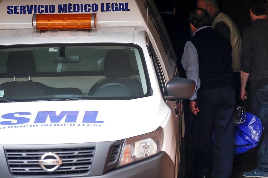 """""""Joven de 26 años muere al interior de caseta que fue alcanzada por un rayo en Arica"""""""