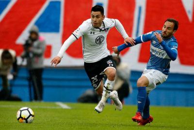 Baja para Mario Salas: Claudio Baeza partirá al Al Ahli de Pablo Guede