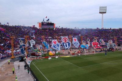 Otra vez se derrumba el sueño del estadio de la U tras portazo de San Bernardo