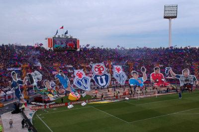 San Bernardo surgió como opción para el anhelado estadio propio de la U