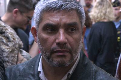 Justicia francesa rechaza extraditar a Ricardo Palma Salamanca