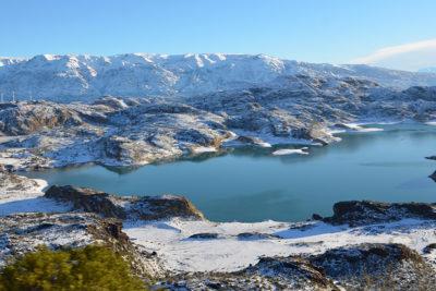 Patagonia Sin Sorpresas