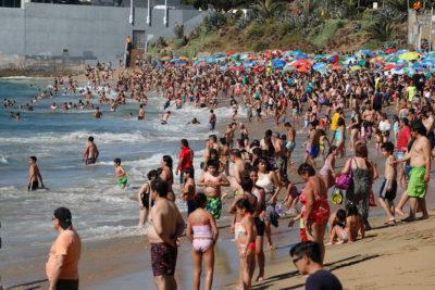 Desde diciembre se registran 365 denuncias por dificultades para acceder a playas