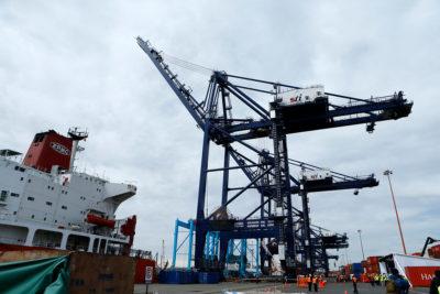 Gobierno conforma mesa de trabajo con trabajadores portuarios por modernización