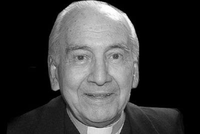 Jesuitas abren investigación por abusos sexuales contra fallecido sacerdote Renato Poblete