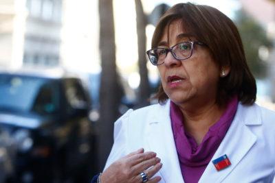 Maipú: seremi de Salud anunció que investigará explosión en fábrica de productos químicos