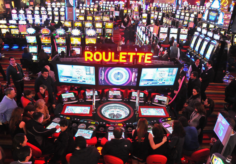 Quiero Juegos De Casino