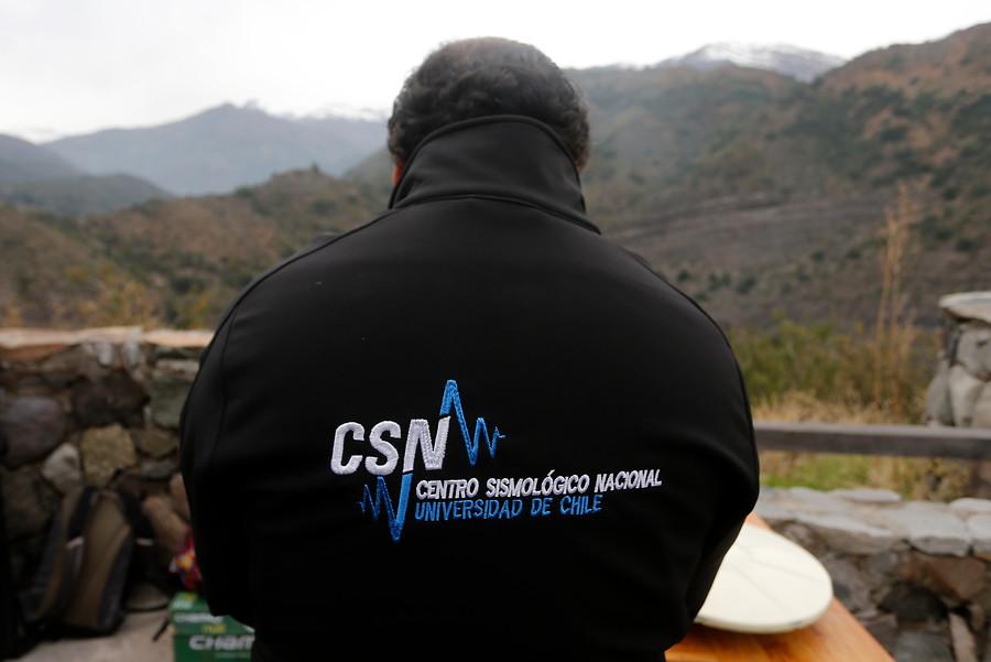Más de 7 mil sismos se sintieron en Chile en 2018: el más fuerte fue de 7,1