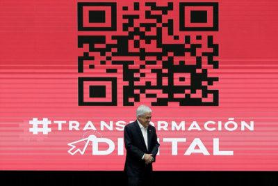 """Gobierno apunta a """"cero filas"""" y """"cero papel"""" con transformación digital del Estado"""