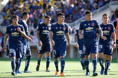 """La """"U"""" no realizaría Noche Azul por privilegiar preparación para la Libertadores"""
