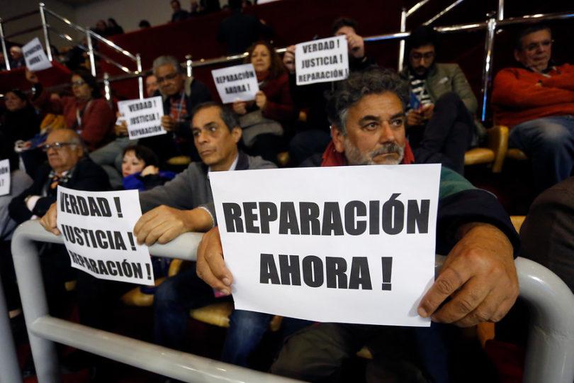 Condenan al Fisco a pagar $100 millones por universitaria torturada en 1973