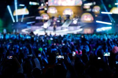 De Felipe Avello a los Backstreet Boys: la programación completa de Viña 2019
