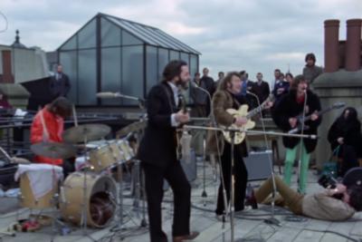 Peter Jackson dirigirá nuevo documental de The Beatles con metraje inédito de 'Let it Be'