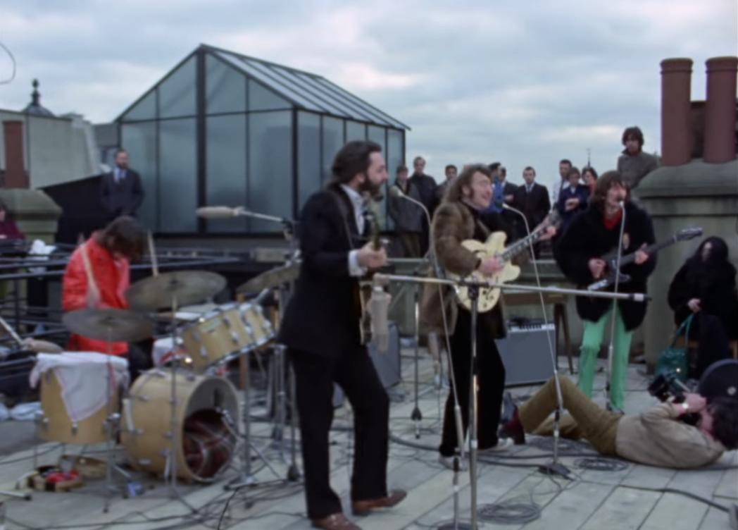 """""""Peter Jackson dirigirá nuevo documental de The Beatles con metraje inédito de"""