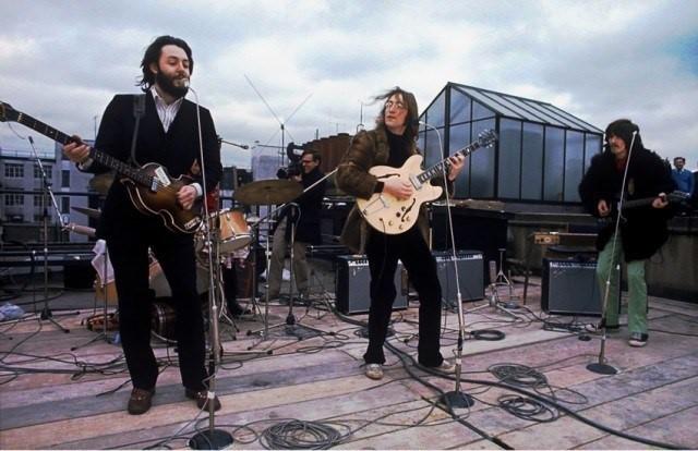 Homenaje a Los Beatles: bandas tributo preparan 32 conciertos a lo largo de Chile