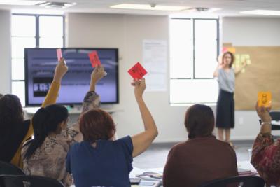 Fundación Ciudadano Inteligente cambia de nombre para promover la igualdad de género
