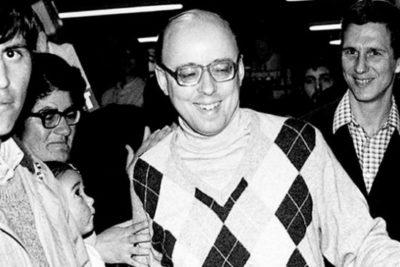 """Fundación Jaime Guzmán: """"Santibáñez vuelve a confirmar el rostro real de la ultra izquierda"""""""