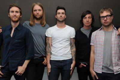 NFL anuncia a Maroon 5 como plato fuerte en el show de medio tiempo del Super Bowl