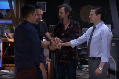 Protagonista de Pacto de Sangre explica por qué quiere ver a Gabriel Boric como Presidente de Chile