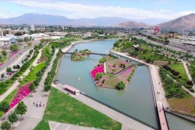 La campaña que busca cambiar de nombre el Parque Renato Poblete a Parque Ana González