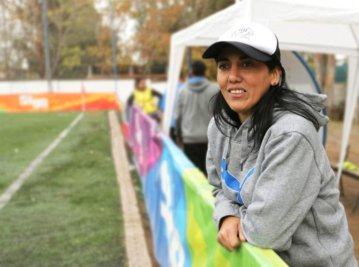 """""""Paula Navarro: """"Este año ganaré lo mismo que el entrenador de hombres"""""""""""