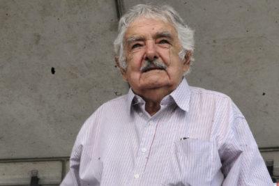"""Pepe Mujica por crisis en Venezuela: """"Están sonando fuerte tambores de guerra en el Caribe"""""""