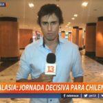 """""""¿Por qué hay avenidas Allende y no 11 de septiembre?"""": polémica por tuits añejos del flamante panelista de Bienvenidos"""