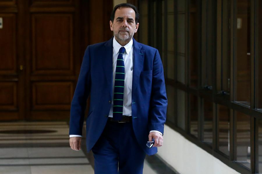 Vicepresidente de la Cámara Baja llamó a fortalecer la comisión de ética