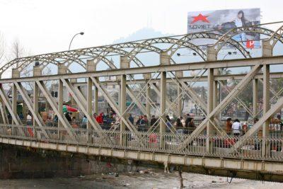 Puente de Los Carros reabrirá luego de problemas estructurales y seguridad