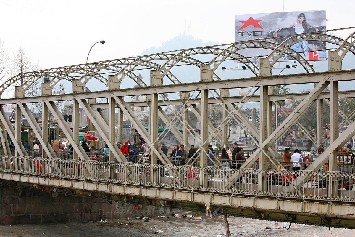 """""""Puente de Los Carros reabrirá luego de problemas estructurales y seguridad"""""""