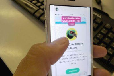 Nido.org: la web donde anónimos acosan y amenazan a mujeres con información e imágenes íntimas