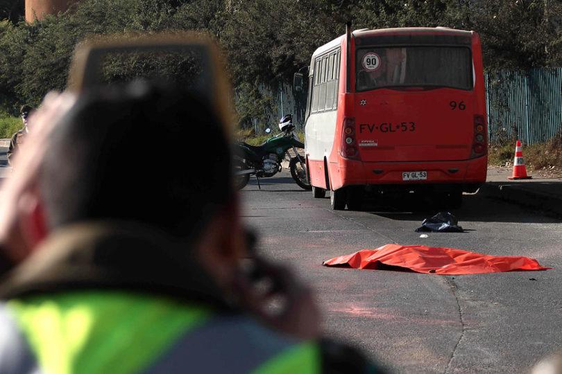 Ministerio de Transportes lanza campaña para evitar muertes en accidentes