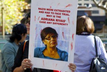 Defensa de Adriana Rivas logra que su caso sea visto en Australia en marzo