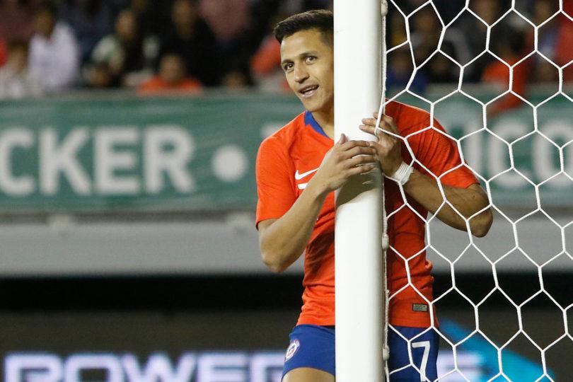 """Alexis Sánchez e incidente con árbitro: """"No fue excusa para estar lejos de mi mejor nivel"""""""