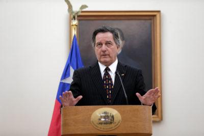 Chile presenta réplica ante corte de La Haya por litigio del Río Silala con Bolivia
