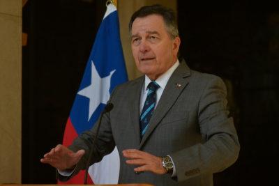 """Canciller Ampuero: """"Autoridades bolivianas han reconocido flujo natural del Silala"""""""