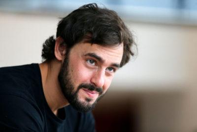 """Ariel Levy se desmarca de Nicolás López: """"No puedo dar explicaciones por lo que pudo haber hecho"""""""