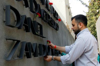 """""""León sin dientes"""": Movilh propone reforma a Ley Zamudio"""