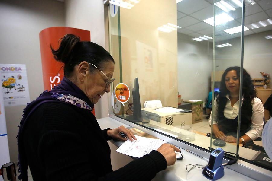 Comenzó El Pago Del Bono Marzo 2019: $46.374 Por Carga