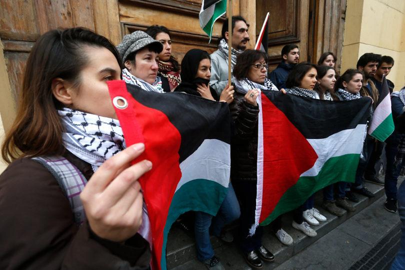 ¿Y si acudimos al Tribunal Penal Internacional por el respeto a los derechos humanos en Palestina?